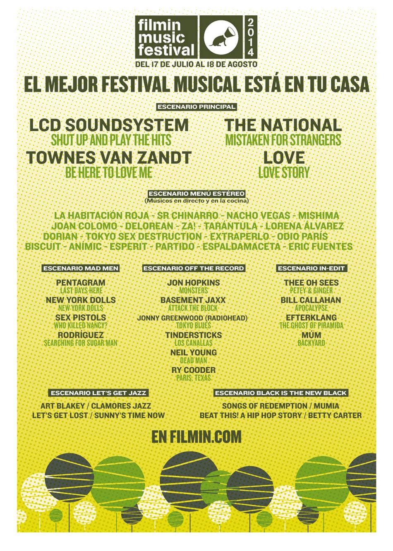Filmin Fmf-2014-cartel