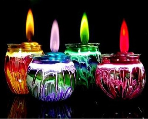 Svece  u svim varijantama - Page 2 _change_the_color_of_candle_flame