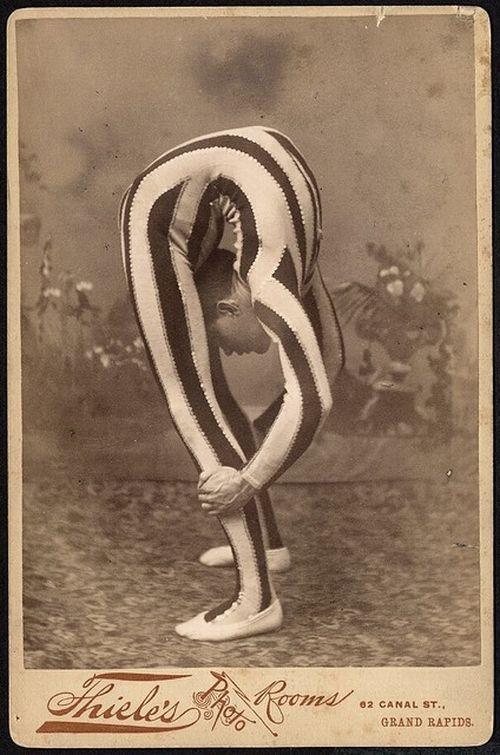 Le cirque ... 03ff4180