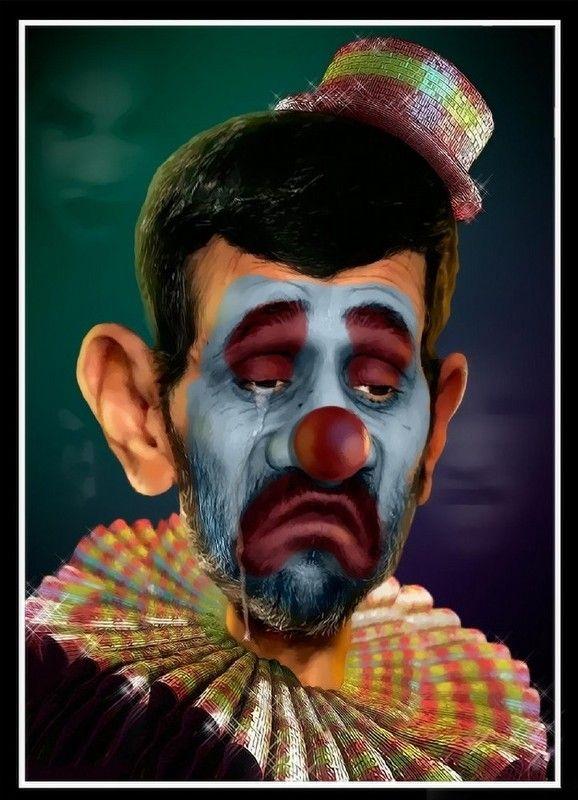 Les clowns  0afba8a1
