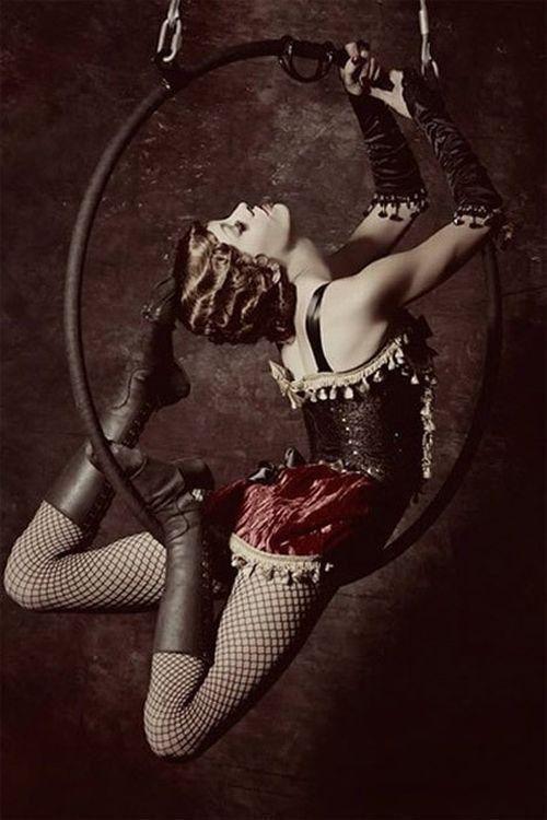 Le cirque ... 10d68de2