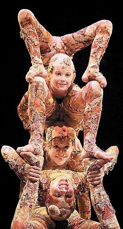 Le cirque ... 2752b592