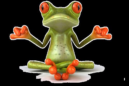 Les grenouilles 27893ee7