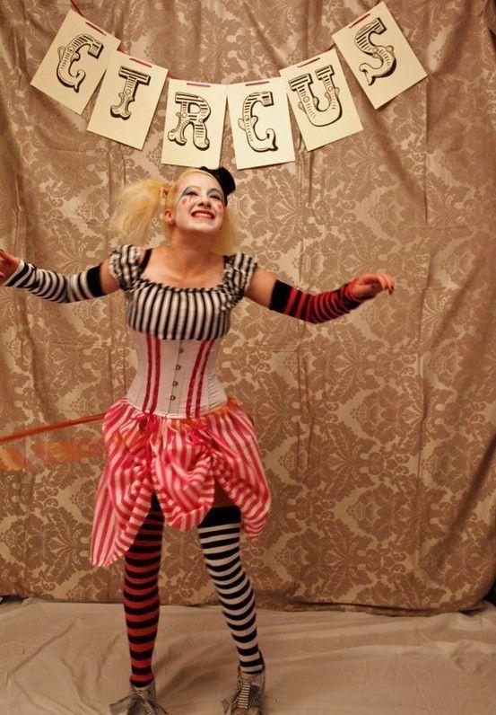 Le cirque ... 761f5bcc
