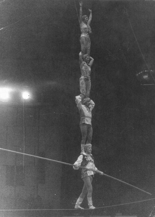 Le cirque ... 9bf8be34