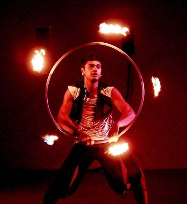 Le cirque ... Eccdd9b0
