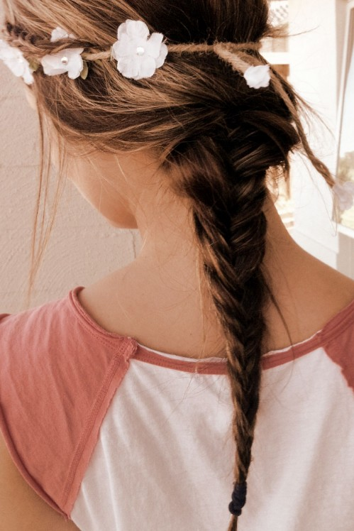 Hair Style. - Page 3 Romantic-2-strand-braid