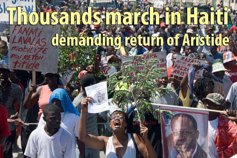 Grande mobilisation de Fanmi Lavalas le samedi 28 Fevrier - Page 2 2_29_9