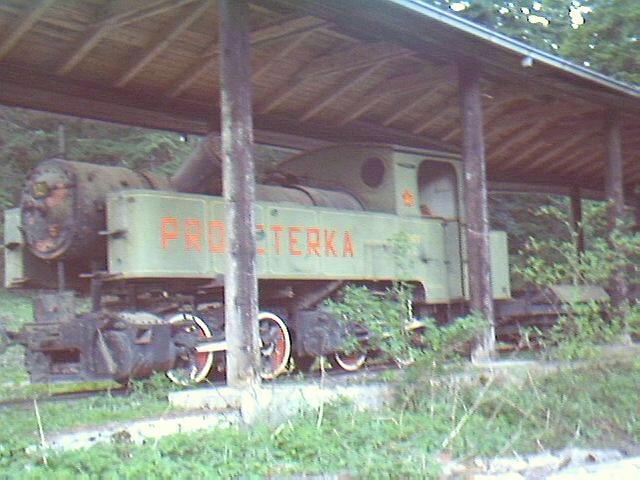 Za prijatelje željeznice i željezničke modelare - Page 2 Ostrelj-Ciro5