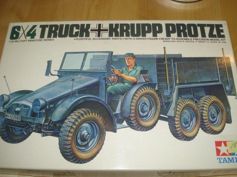 Krupp Protze - Tamiya 1/35 Krupp_protze_35th_box-768x576