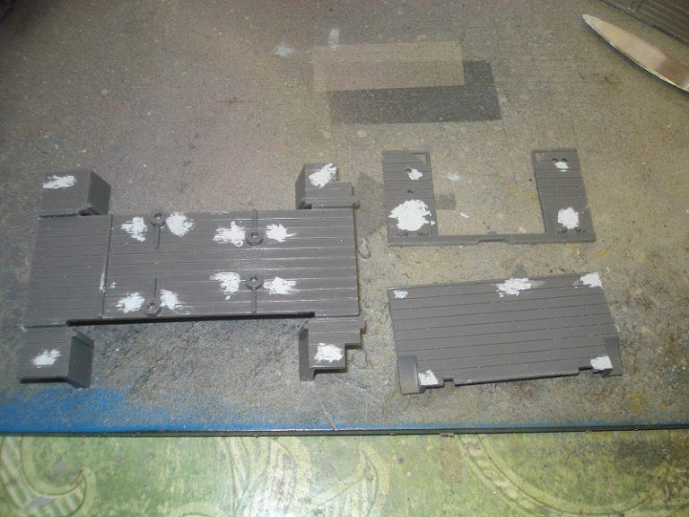 Krupp Protze - Tamiya 1/35 Krupp_protze_35th_build_2-768x576