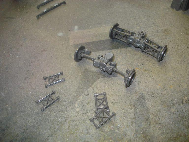 Krupp Protze - Tamiya 1/35 Krupp_protze_35th_build_4-768x576