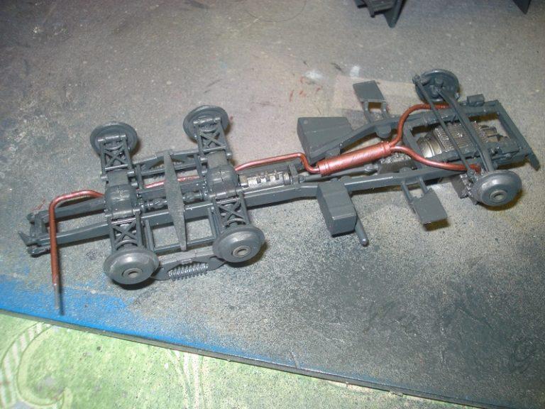 Krupp Protze - Tamiya 1/35 Krupp_protze_35th_build_9-768x576