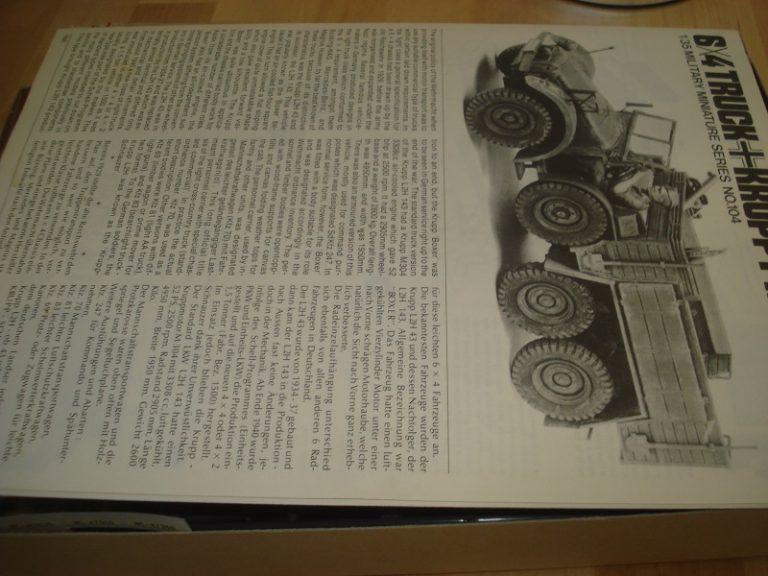 Krupp Protze - Tamiya 1/35 Krupp_protze_35th_contents-768x576