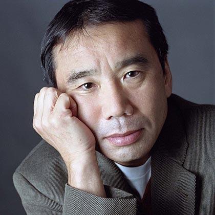 10 điều cần biết về Haruki Murakami Haruki_murakami