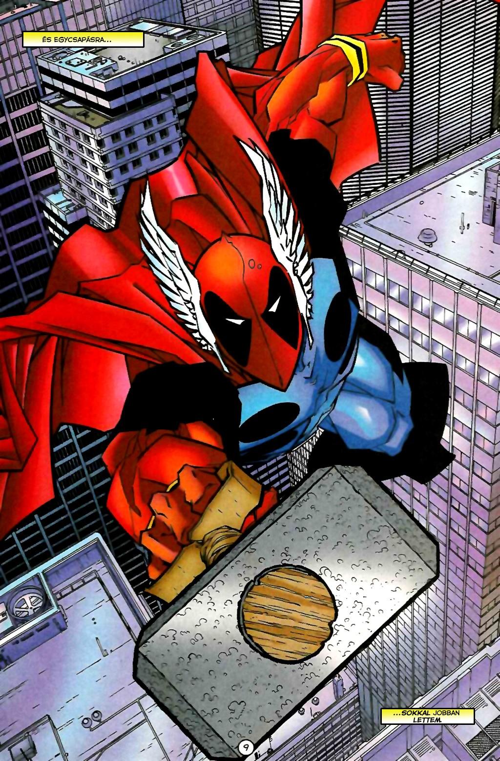 Part 14 / 10 Deadpool-37-09hun