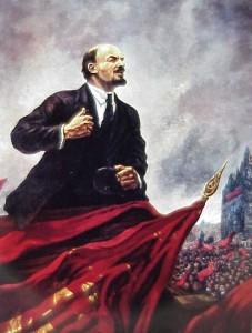 """""""La bancarrota de la IIª Internacional"""" - V. I. Lenin - publicado por el blog Movimiento político de resistencia en junio de 2013 Russian-revolution-227x300"""