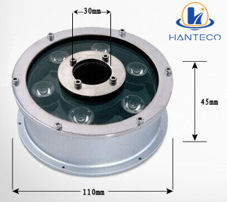 Cùng đèn led âm nước dạng bánh xe làm nổi bật công trình Den-led-am-nuoc-dang-banh-xe-1