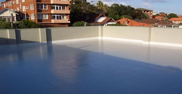 Bước trong quy trình chống thấm bể bơi cực kỳ quan trọng Chongthamsanthuong