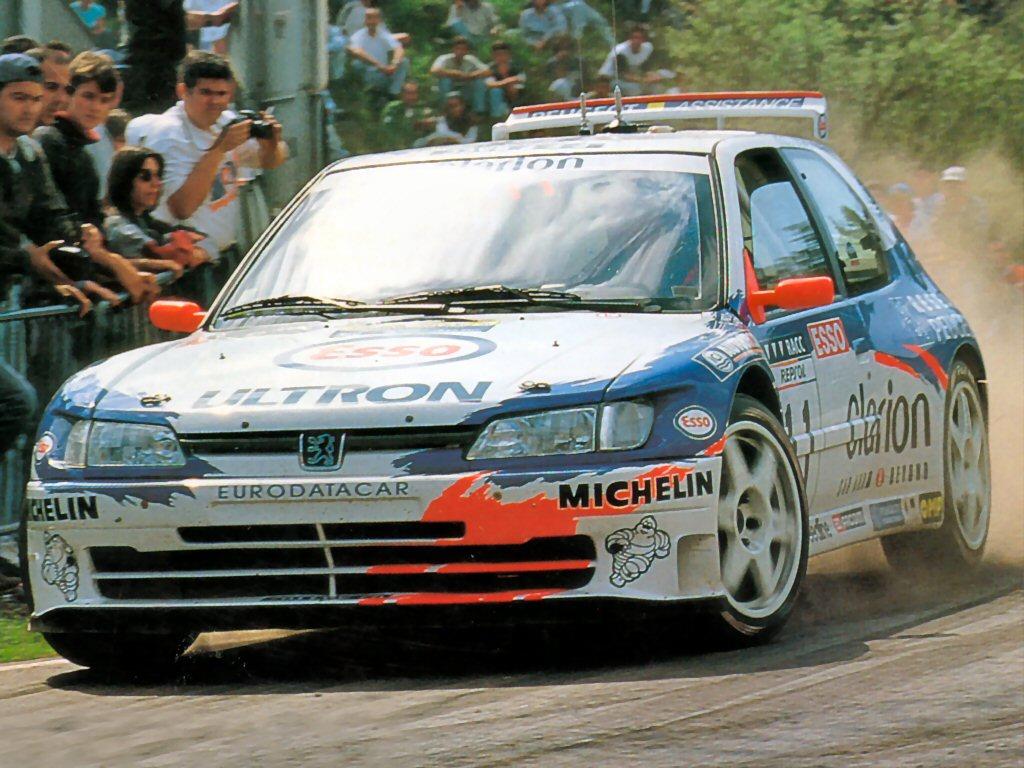 Peugeot 306 Maxi Kit Car 306maxi