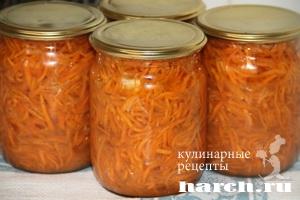 Все полезно ,что в рот полезло)))!!! - Страница 11 Morkov-po-koreisky-na-zimu_8