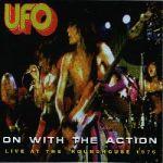 """UFO """"Strangers in the Night """" 28actio"""