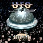 "UFO ""Strangers in the Night "" Covenant"