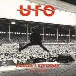 "UFO ""Strangers in the Night "" Parkers"