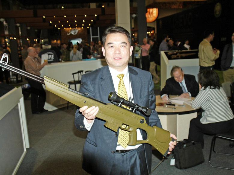 Beeman Dual (double canon) Bill-Dual-HAM