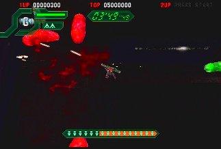 Sega - Sega 3D AGES - Tópico em Construção Aliensyndrome-ps2a