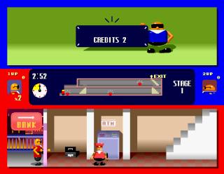 Sega - Sega 3D AGES - Tópico em Construção Bonanzabros-arcadea