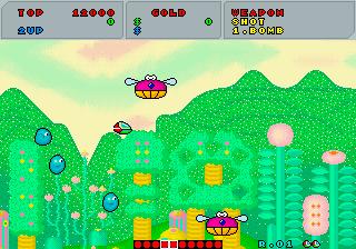 Sega - Sega 3D AGES - Tópico em Construção Fantasyzone-arcade