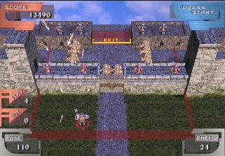 Sega - Sega 3D AGES - Tópico em Construção Gainground-2a