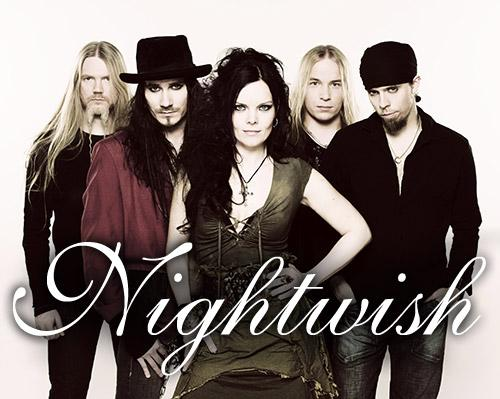 Nightwish [група] Nightwish