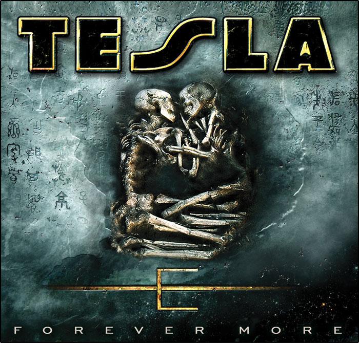 RESCATANDO DISCOS DE LA ESTANTERÍA - Página 4 Tesla-forever-more