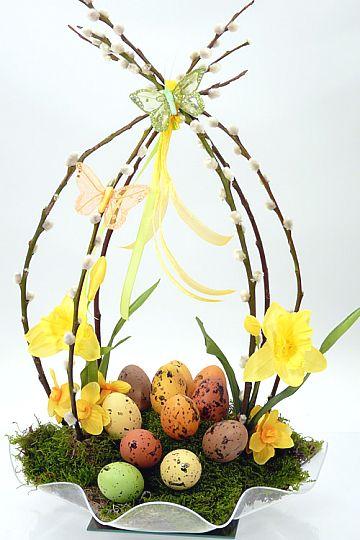 Farbanje jaja kao umetnost Kreativ-set-hauptbild-ostern