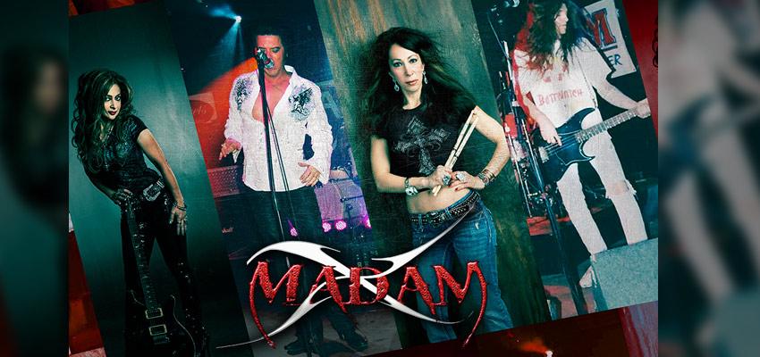 Madam X Madamx2