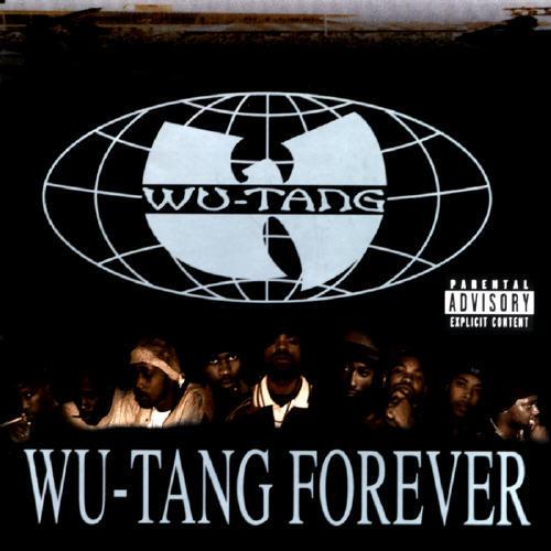 Dernier CD/VINYLE/DVD acheté ? - Page 36 Wu-tang-forever