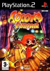 TEST : Cocoto Funfair (PS2) Ccff