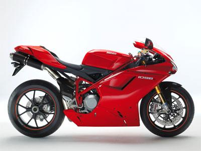 Ducati (official topic) Ducati1098