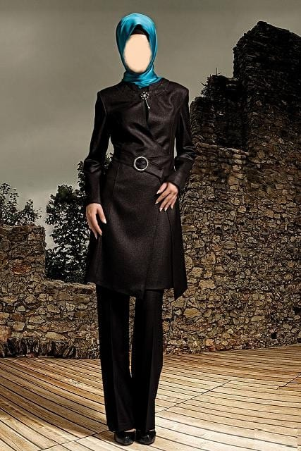 أحدث الموديلات الحجاب التركي 2012 Hasnae.com-New-collection-Hijab-turque-16