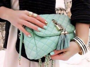 صور شنط يد تححححفة للبنات ♥♥ For-photo.com-Green-bag-300x225