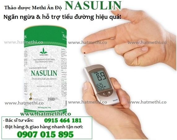 Thảo dược Methi Nasulin trị khỏi bệnh tiểu đường và mỡ máu NASULIN%20on%20dinh%20duong%20huyet