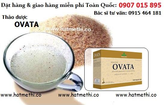 Thảo dược OVATA chữa hiệu quả táo bón kinh niên, trĩ THAO%20DUOC%20OVATA%203
