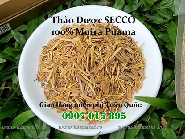 Thảo dược Secco trị yếu sinh lý hiệu quả ở nam giới Thao-duoc-Secco