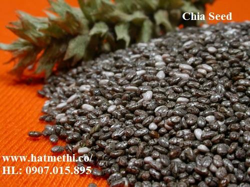 Bán Hạt Chia đảm bảo uy tín chất lượng Chia-seeds2