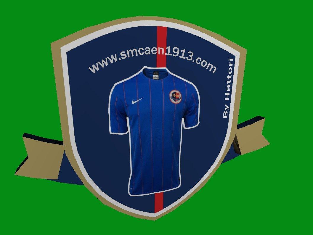 Logo SMC à imprimer en 3d Smc