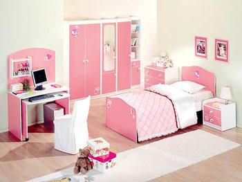 Спальня Роуз 6