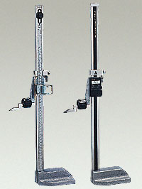 قياس الأبعاد باستخدام القدمة ذات الورنية فيزياء الصف الاول الثانوى المطور 2014  Heightcaliper0