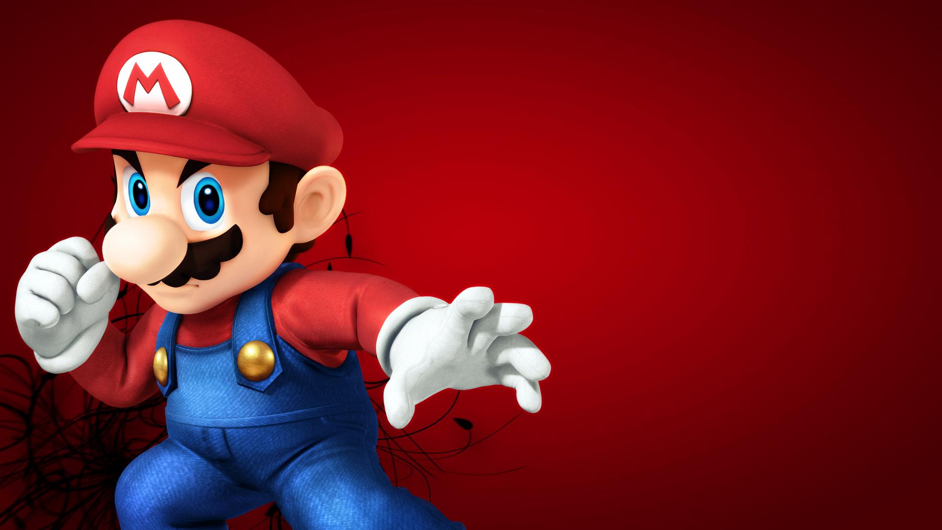 Games de GC convertidos para Wii U Mario-wallpaper-wonderful